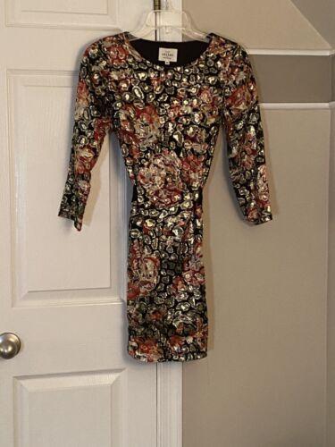 Sezane dress 34