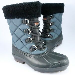 c3f10199ee6 NEW - UGG Australia Newberry Event Boot Women Size 5M Blue-Gray ...