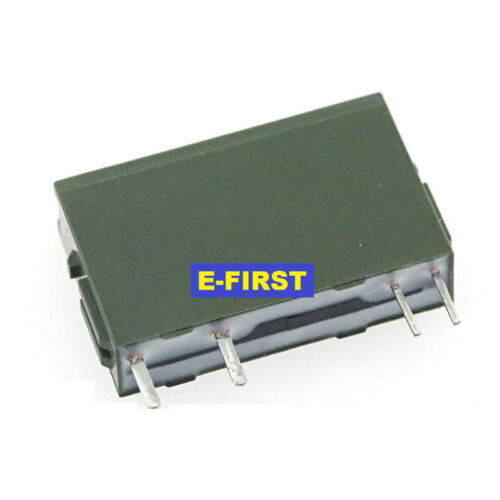 2//10//20PCS Panasonic relais PA1A-24V DC24V 24VDC APA3312 5 A 4PIN 250VAC