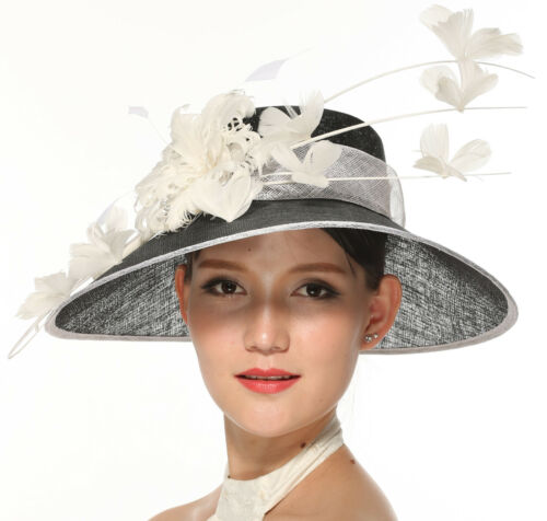 Wedding Hats for Short Hair collection on eBay! 174b7077496