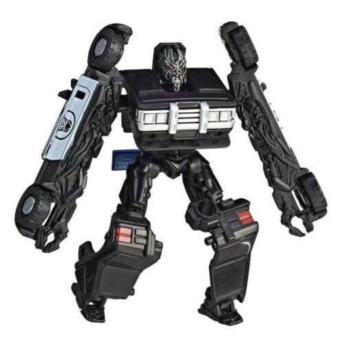 Transformers Bumblebee Energon Igniters Speed Series Barricade