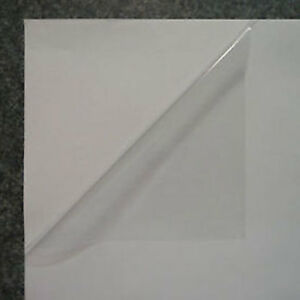 BUY-2-GET-1-FREE-Many-Colours-A4-1mtr-Static-Cling-Window-Film-Window-Glass