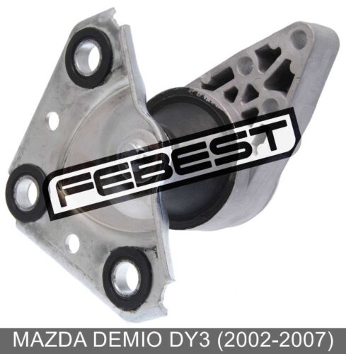 For Mazda Demio Dy3 Right Engine Mount Hydro 2002-2007