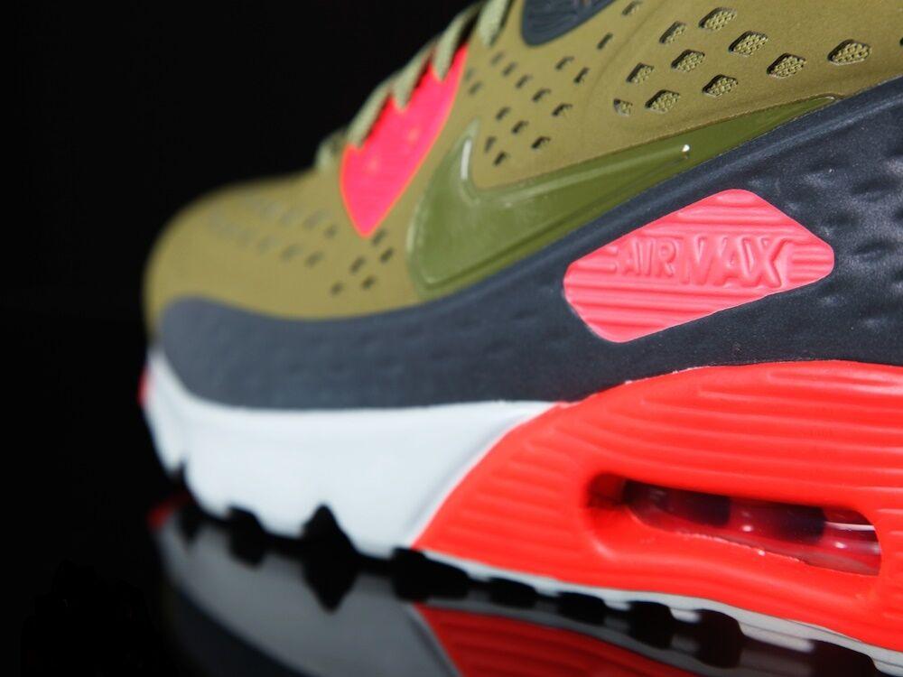 official photos d743d 1b21a ... Nike Mens Air Jordan Retro 13 Bred Bred Bred XIII Black True Red  414571-004