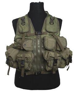Einsatzweste-Tactical-9-Taschen-oliv