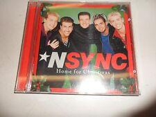 CD  'N Sync - Home for Christmas