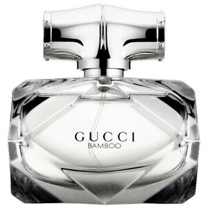 GUCCI BAMBOO BY GUCCI Perfume Women 2.5 oz edp NEW TESTER ... c429027a64