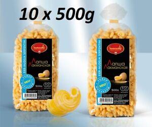 Spaghetti-serpentini-034-034-lapscha-PASTA-SPAGHETTI-5-kg