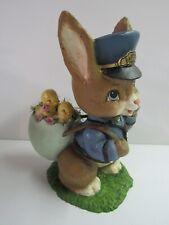 "Bethany Lowe /""Retro Bunny Ornament/"" TD7615"