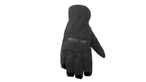 OEM Arctic Cat Snowmobile Stealth Windblock Gloves S M L XL 2XL 5302-048