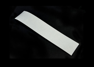 Gemini Tackle High Reflection Rod Tip Tape 200mm x 40mm
