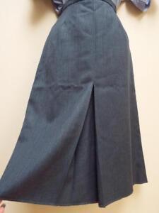 NEW-Women-039-s-ladies-CADET-RAF-Royal-Air-Force-no2-Dress-Uniform-PLEAT-Skirt-WRAF