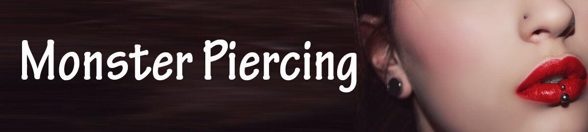 monsterpiercing