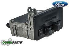 2011-2013 Ford F-150 Dashboard Trailer Brake Control Module Kit OEM NEW Genuine