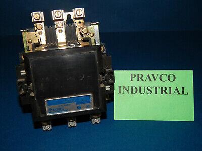 Gould A133D Lighting Contactor Line 480V Load 277V Tungsten Ballast 60Amperes