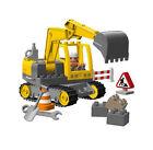 LEGO Duplo Raupenbagger (4986)