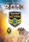 NRL - All Stars 2013 (DVD, 2013)