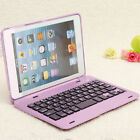 Wireless Bluetooth Keyboard+Detachable Hard Case Cover For Apple iPad Mini 1 2 3