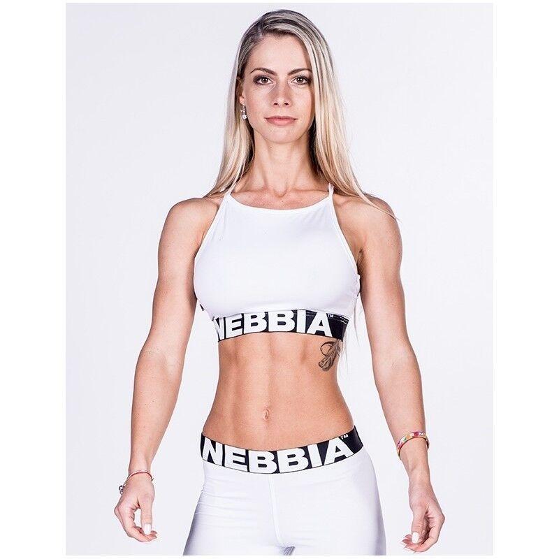 NEBBIA Mini Top 285 Weiß    | Hohe Qualität und Wirtschaftlichkeit  483688