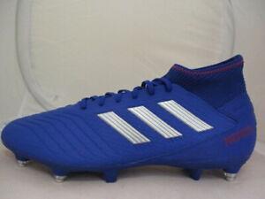 adidas-Predator-19-3-Mens-SG-Football-Boots-UK-11-US-11-5-EUR-46-REF-1195