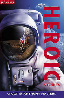 , Heroic Stories (Red Hot Reads), Paperback, Very Good Book