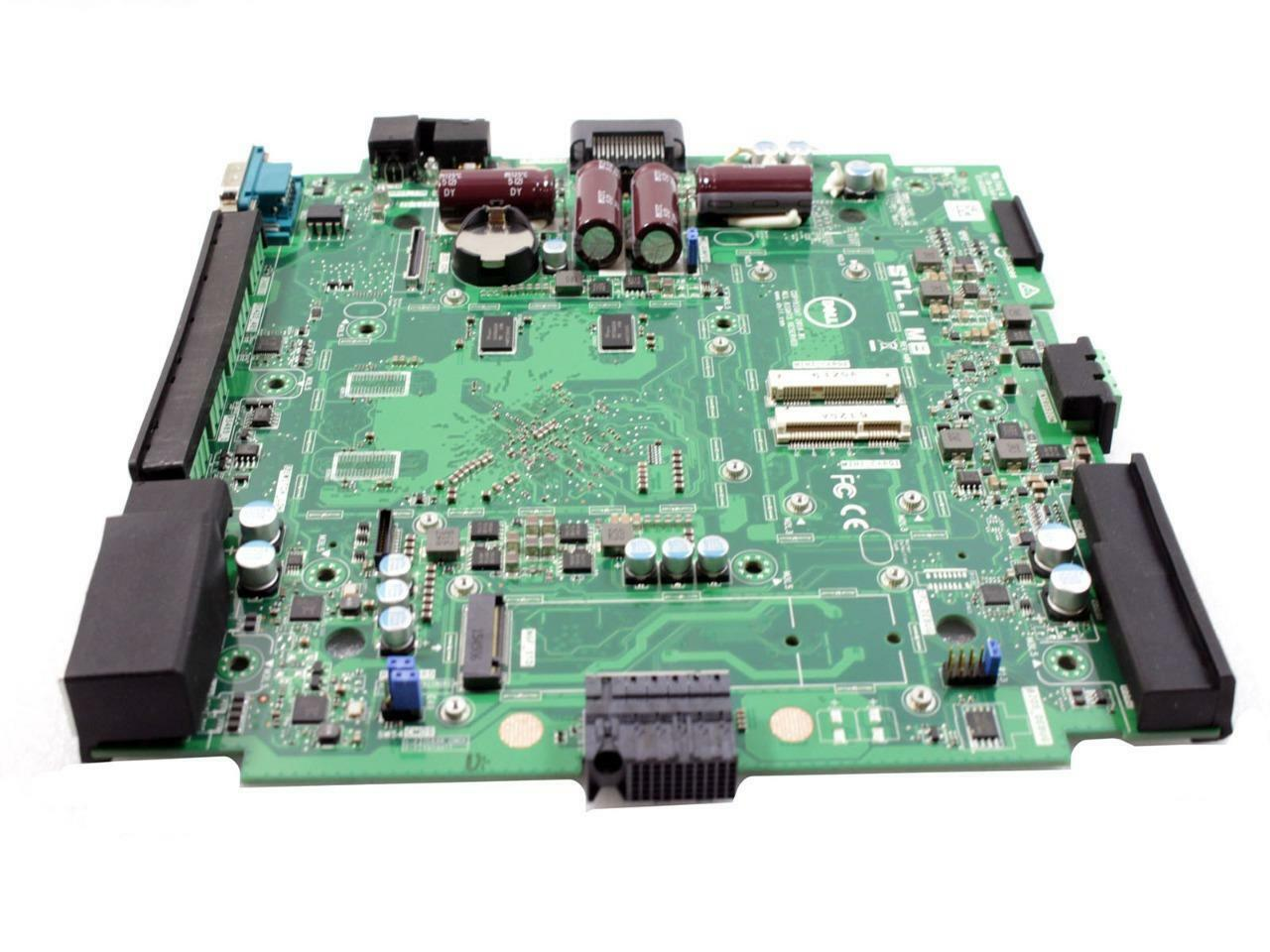 DELL EDGE GATEWAY 5000 Intel Atom CPU E3825 1.33GHz 2GB Ram No HD