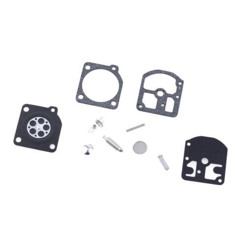 Set Carburetor Carb Rebuild Repair For Stihl 009 010 011 012 011AV ...