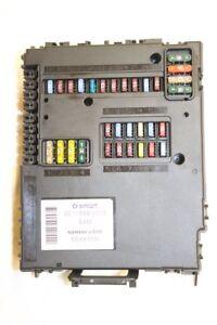 REPARATUR vom SMART ForTwo 450 SAM STEUEREINHEIT ZENTRALELEKTRIK 0011868V013