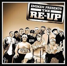 EMINEM - Eminem Presents: The Re-Up [Edited] CD