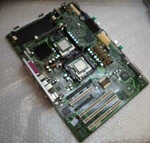 Genuine-Dell-0U7565-U7565-Precision-670-Workstation-Motherboard-with-Tray-IO