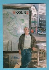 Fricke Willem                5-1/0373