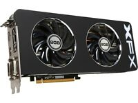 XFX R9 290X 8GB Graphics Card