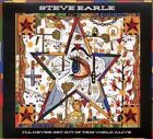 I'll Never Get out of This World Alive 0607396503025 by Steve Earle Vinyl Album