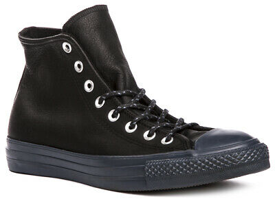 CONVERSE Chuck Taylor All Star Leather Thermal 157514C Sneakers Shoes Boots Mens | eBay
