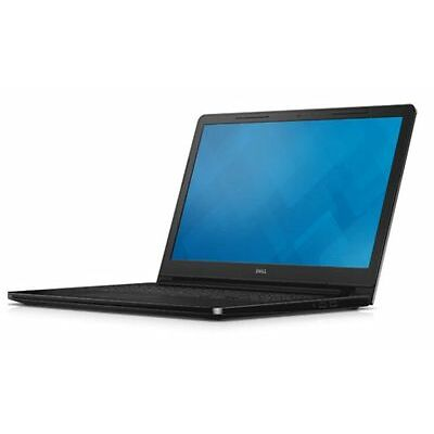 "DELL Inspiron Intel Dual Core Notebook 15,6"" Display DVD Brenner WLAN Webcam"