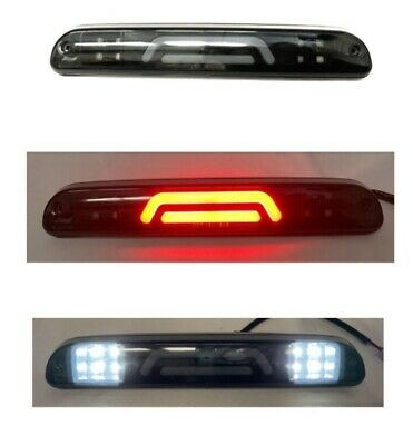 99 16 Ford F250 F350 F450 Super Duty LED 3rd Third Brake Light Stop Lamp Cear
