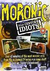 Moronic 21st Century Idiots 5030538013130 DVD Region 2
