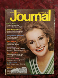 Ladies-Home-Journal-November-1975-Barbara-Walters-Faye-Dunaway-Jill-Leon-Uris
