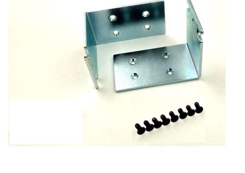 "ACS-4320-RM-19-19/"" Rack Mount Kit For Cisco 4320 Series GENERIC"