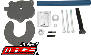 SUPERCHARGER PULLEY REMOVAL AND INSTALLATION TOOL FOR HOLDEN L67 S//C 3.8L V6