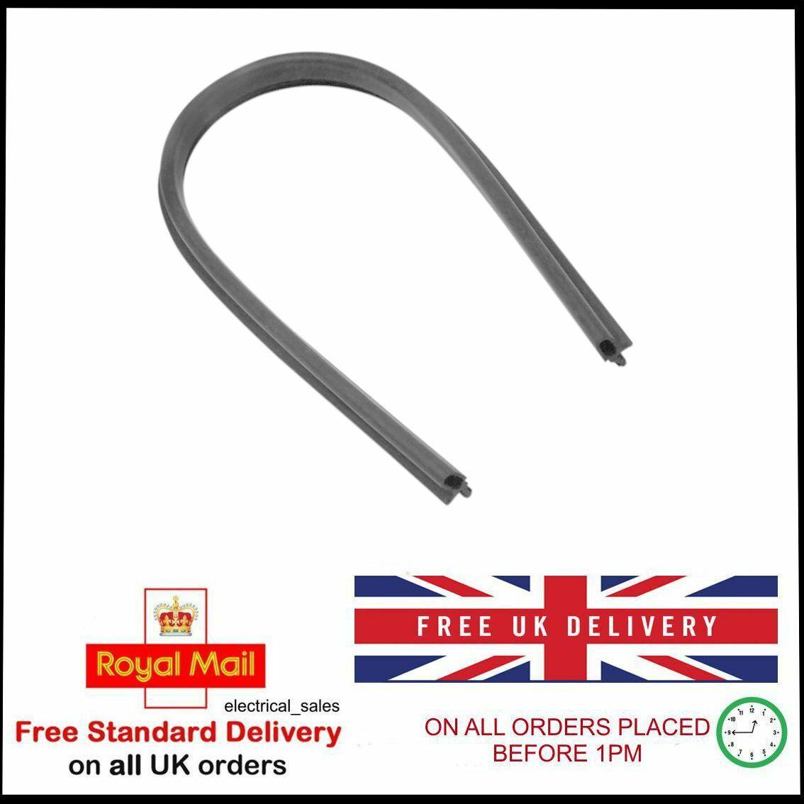 Diplomat 0120300395 Dishwasher Lower Door Gasket Seal
