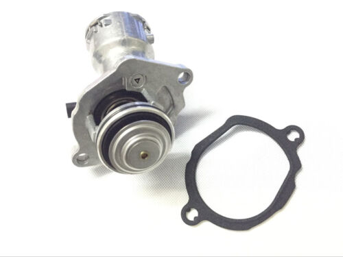 Engine Coolant Thermostat With Housing /& Sensor for Mercedes W203 W211 C280 E350