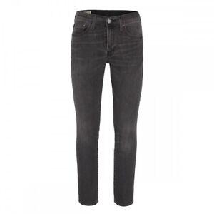 Levi S 511 Ajustado Elastizado Vaqueros Bnwt Denim Pantalones De Vestir Para Hombre De Disenador 04511 2091 Ebay