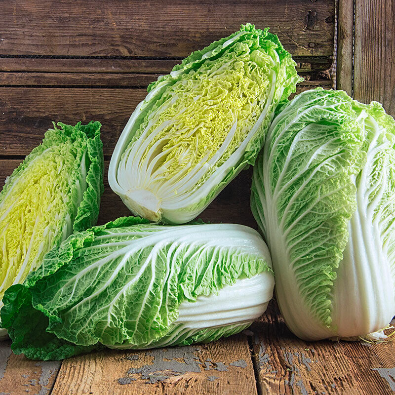 CHINESE CABBAGE GRANAAT (2000 SEEDS)