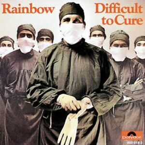 Rainbow-Difficult-To-Cure-NEW-CD