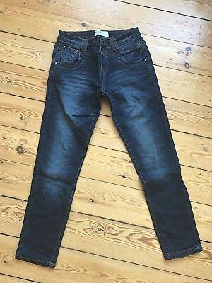 Find Pulz Skinny i Bukser Jeans Køb brugt på DBA