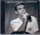 """CRISTIANO MALGIOGLIO """"FUTTETENNE"""" 1993 CD NUOVO SIGILLATO"""