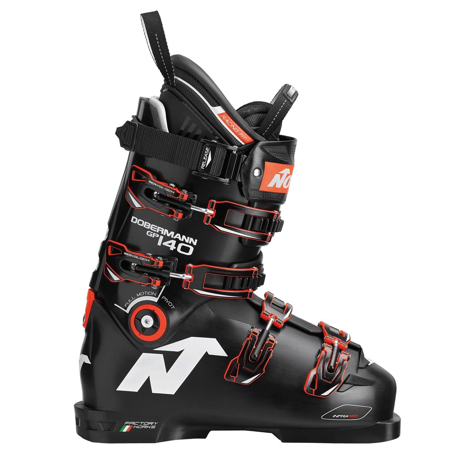 Nordica Dobermann Gp 140 - scarponi da sci uomo