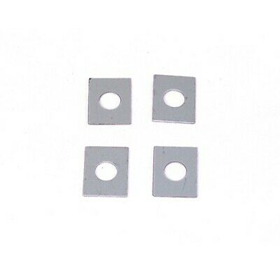 ".015/"" Thick Rocker Arm Shim Set 8 Pieces Dunebuggy /& VW"