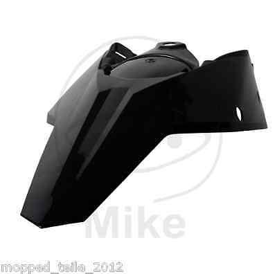 KTM LC4 EXC SXC SX SXF Frontkotflügel schwarz Enduro